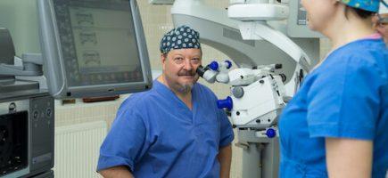 «Клиника Глазных Болезней»