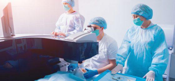 Периневральная склеропластика